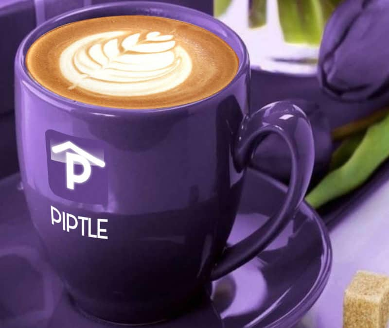 Piptle open Coffee Shop