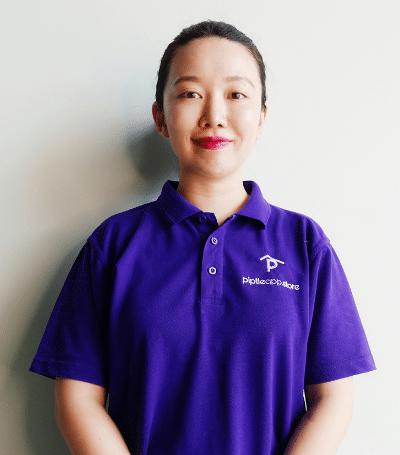 Missy Wang